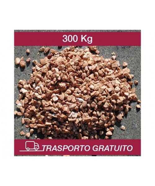 Granulato Rosso Verona